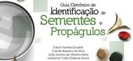 Guia Eletrônico de Identificação de Sementes e Propágulos - Capa
