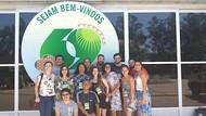 Participantes do CNBot 2018