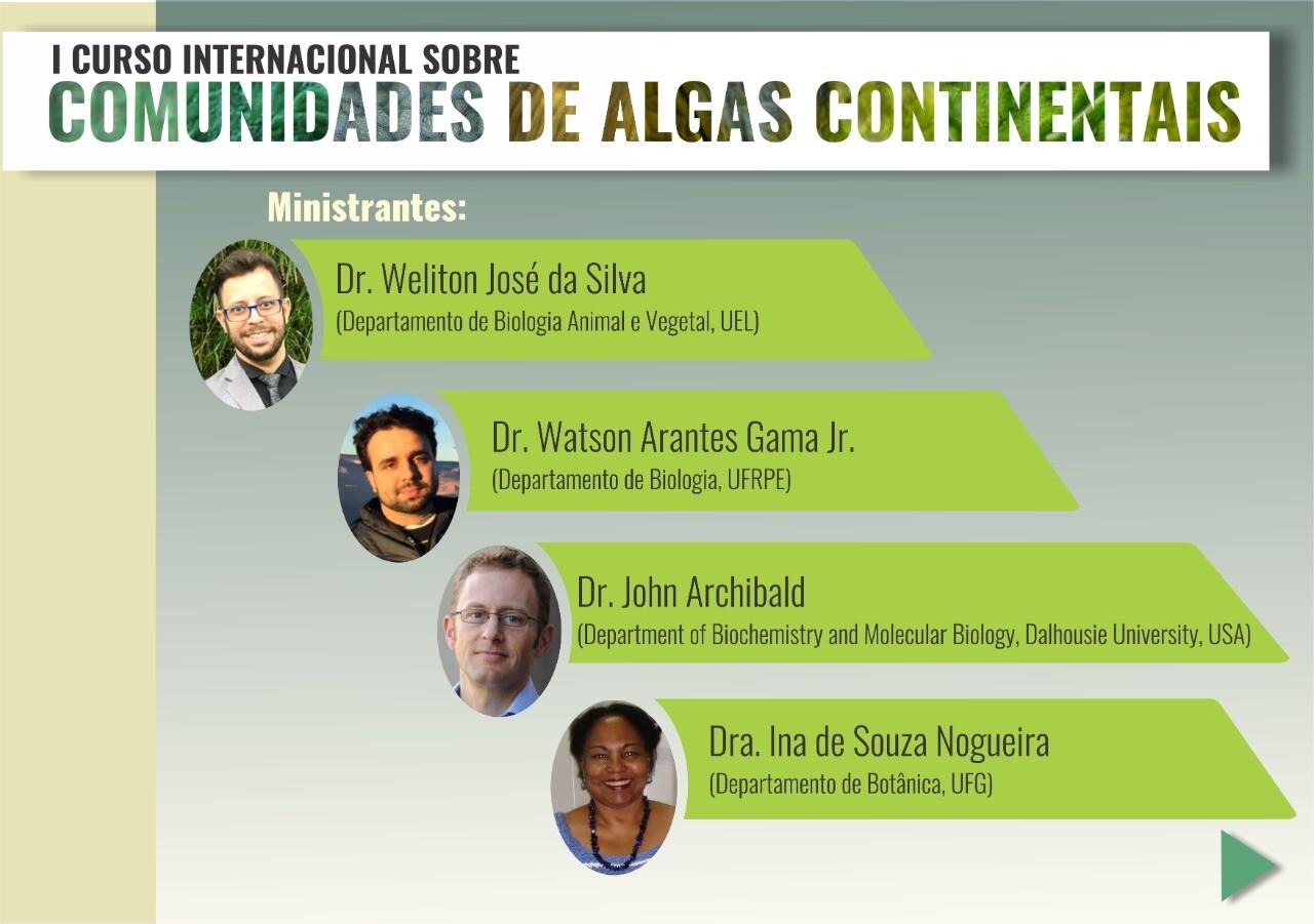 Extensao - Curso Internacional Algas 2020 3