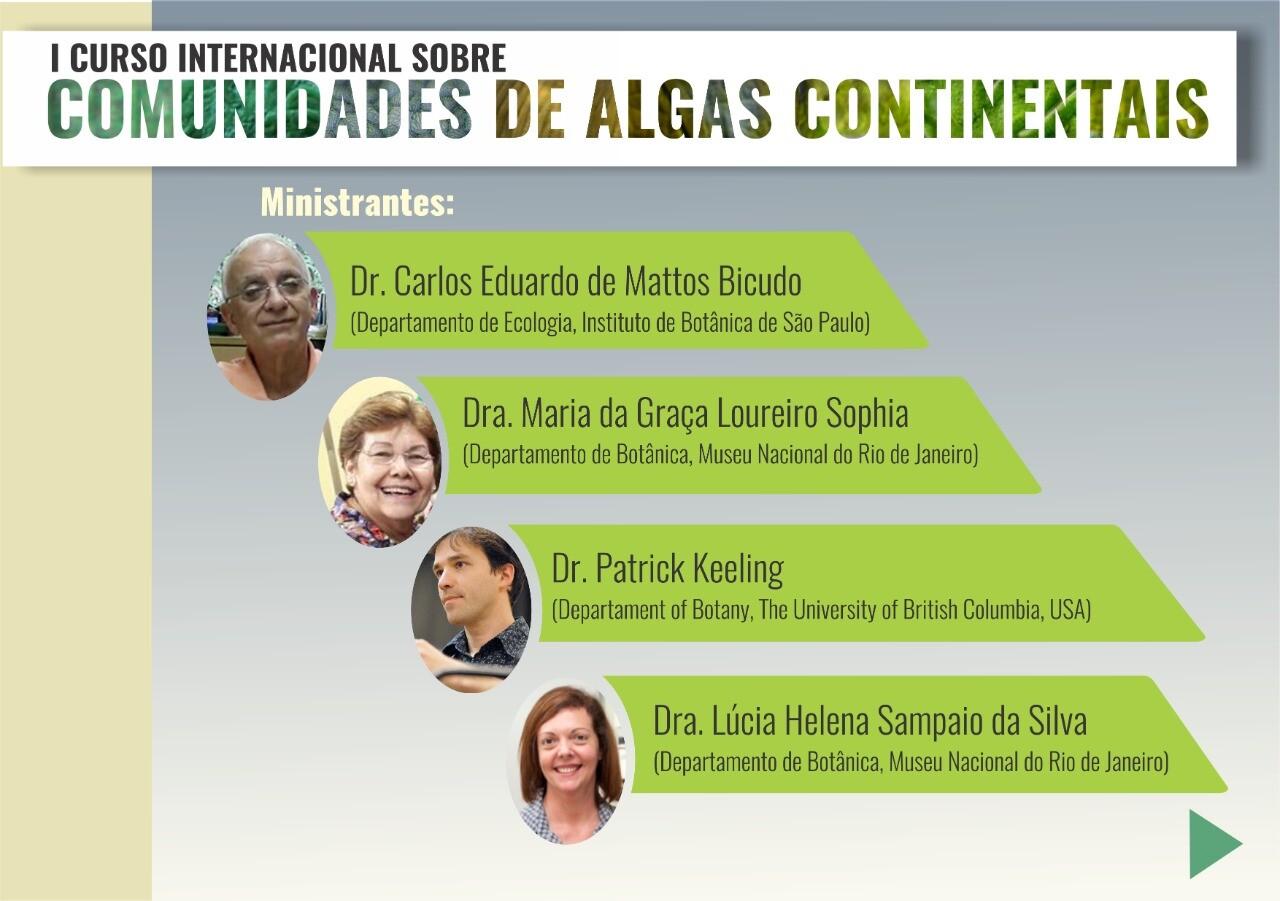 Extensao - Curso Internacional Algas 2020 5