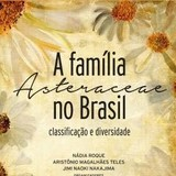 Livro A família Asteraceae no Brasil