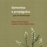 Capa - Livro Sementes e Propágulos