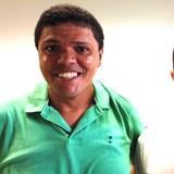 Professores Marcos Jose da Silva e Alexandre Antonio Alonso
