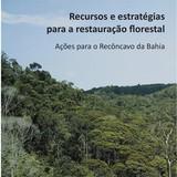 Livro Recursos e Estratégias para a Restauração Florestal