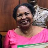 Professora Ina de Souza Nogueira - UFG/ICB/DBOT