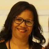 Profa Vera Lucia Gomes-Klein