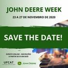 save the date john deere week