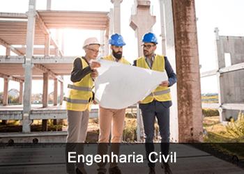 engenharia civil mestrado