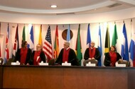 corte interamericana dhs