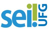Logo SEI! UFG
