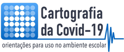 Cartografia Covid 19 Capa noticia