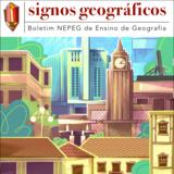Lançamento Revista Signos Geograficos