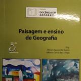 Capa Livro Paisagem