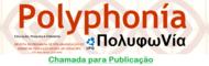 Chamada para publicação de Artigos da Polyphonia..