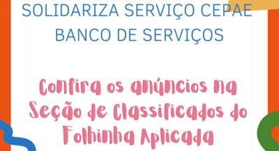 banco de serviços