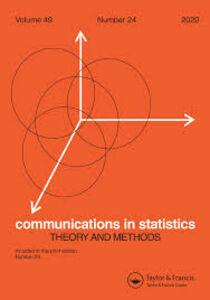 Communications in Statistics