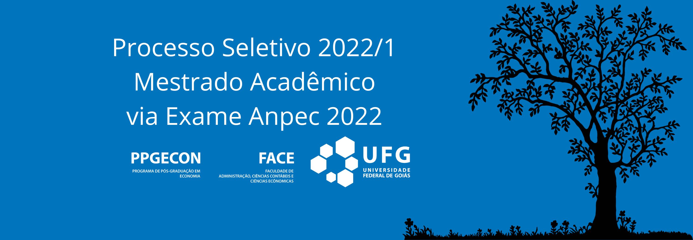 Banner Seletivo 2022