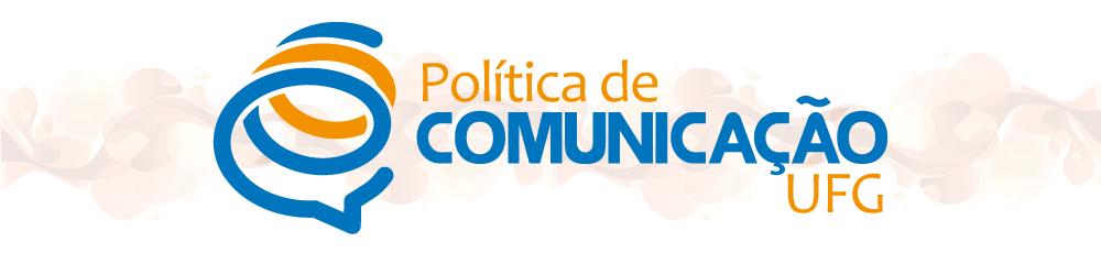 Banner - site - Política de Comunicação UFG