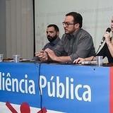 Audiência Pública Política de Comunicação capa
