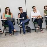 Reunião com Agentes de Comunicação da UFG