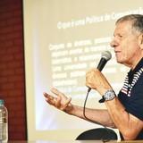Wilson Bueno, no 3º Seminário Comunicação Pública e Cidadania