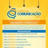 Capacitação em Comunicação Interna na UFG