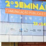 2º Seminário Política Comunicação