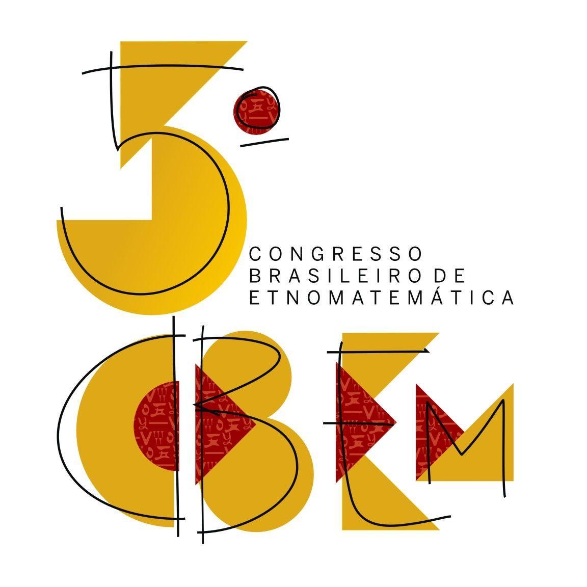 Logo do CBEm5