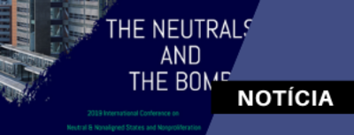 The Neutrals and the Bomb: Neutral & Nonaligned States and Non-Proliferation
