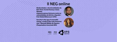 banner II neg online