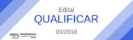 Qualificar 03/2018 - Notícia