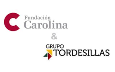 Grupo Tordesilhasss