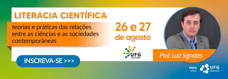 Banner UFG Doutoral
