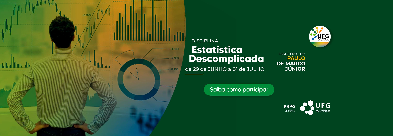 23. banner estatística descomplicada