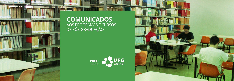 comunicados ufg 2