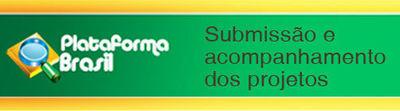 Imagem Plataforma Brasil