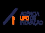 Logo Agência UFG de Inovação