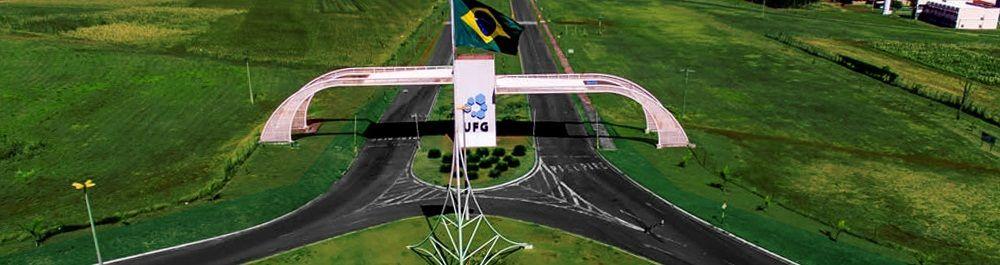 Entrada UFG