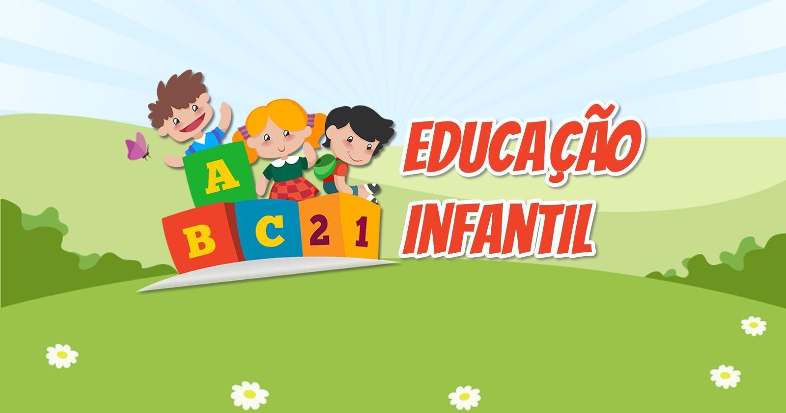 Educação Infantil 2