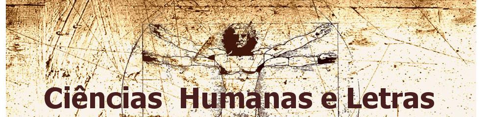 Humanas e letras