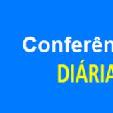 Proclamação de resultados - conferência de pontuação