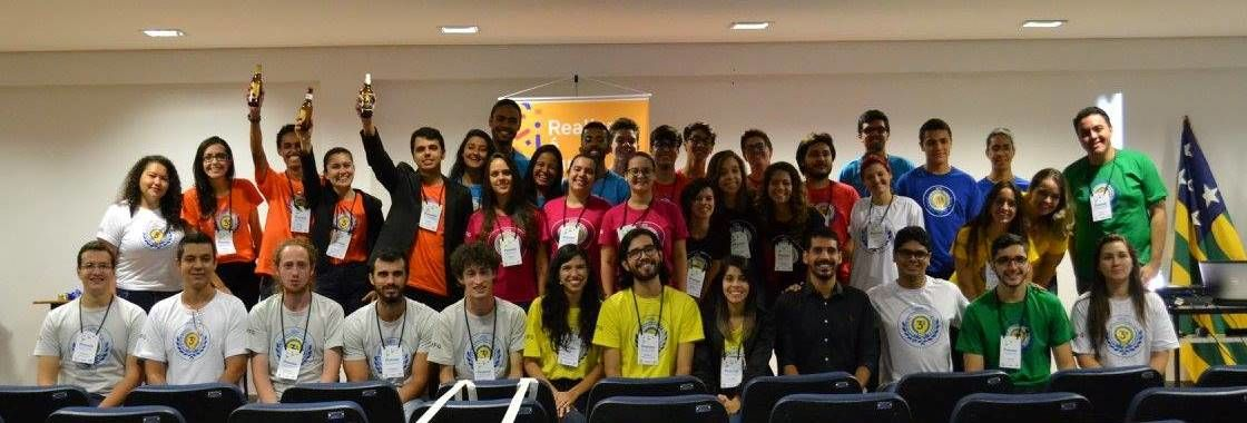 3ª Olimpíada de Empreendedorismo Universitário da UFG chega ao fim ... 32ed5f7530dc9