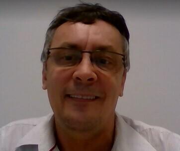 Professor Almir
