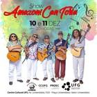 Show AmazoniCanToria 3