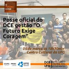 posse oficial DCE - 2020