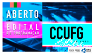 Divulgação Edital 02-2019