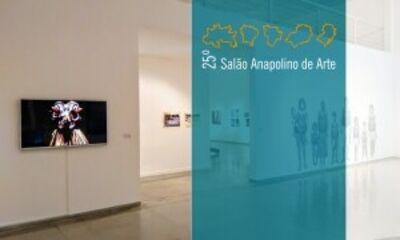 Programação virtual encerra atividades do 25º Salão Anapolino de Arte no Centro Cultural UFG.