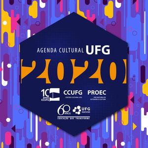 Agenda Cultural UFG 2020