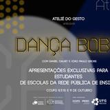 E-flyer ESCOLAS - Dança Boba