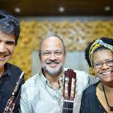Qualea Trio